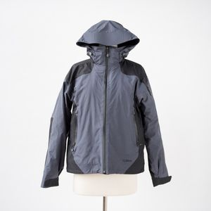 L.L. Bean Women's 3-in-1 Weather Challenger Jacket